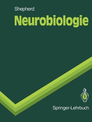 Neurobiologie (Springer-Lehrbuch) Cover Image