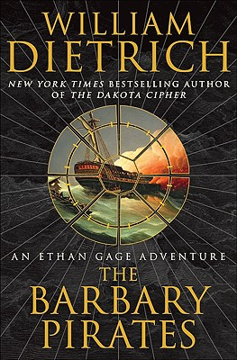 The Barbary Pirates Cover