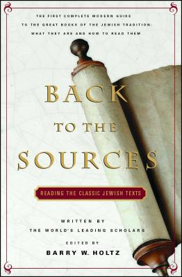 Cover for Back To The Sources