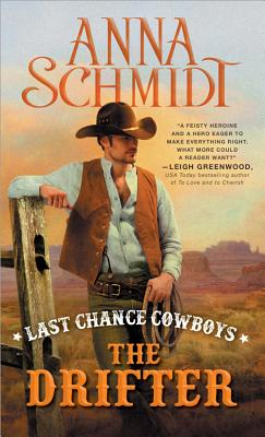 Last Chance Cowboys Cover
