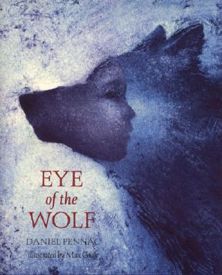 Eye of the Wolf Cover