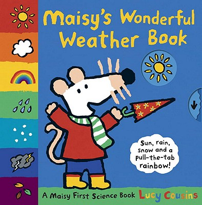 Maisy's Wonderful Weather Book Cover