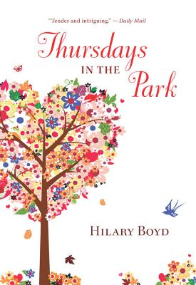 Thursdays in the Park Cover Image