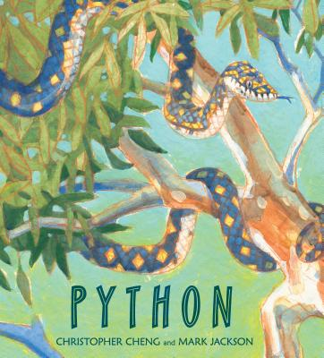 Python Cover