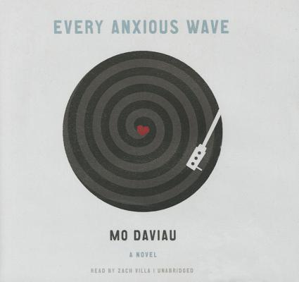 Every Anxious Wave Cover Image