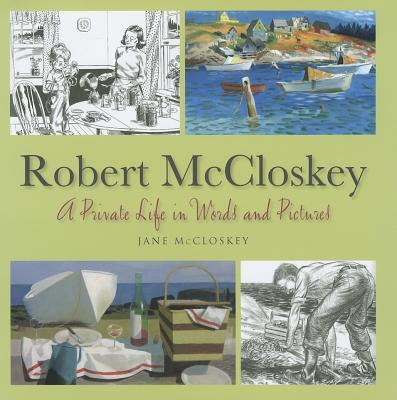 Robert McCloskey Cover