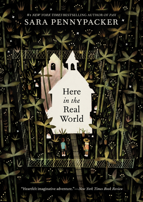 Here in the Real World Cover Image