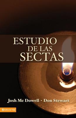 Estudio de las Sectas Cover Image