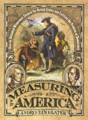 Measuring America Cover