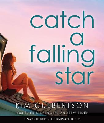Cover for Catch a Falling Star