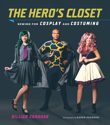 Cover for The Hero's Closet