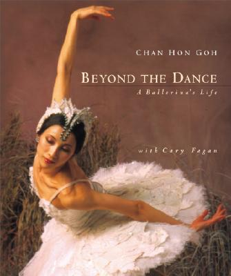Beyond the Dance: A Ballerina's Life Cover Image