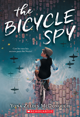 The Bicycle Spy Cover Image