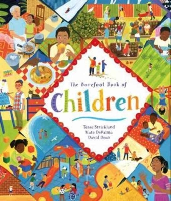 The Barefoot Book of Children Cover Image