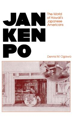 Jan Ken Po: The World of Hawaii's Japanese Americans Cover Image