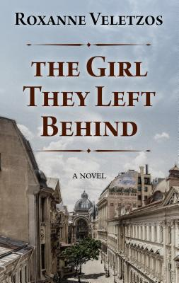 The Girl They Left Behind Cover Image