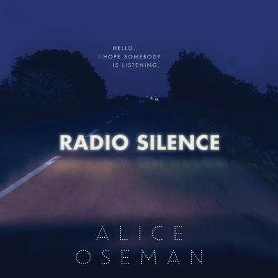 Radio Silence Lib/E Cover Image