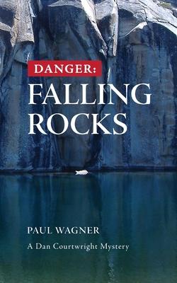 Danger: Falling Rocks Cover Image