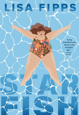 Starfish Cover Image