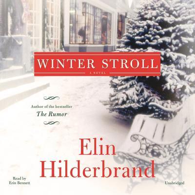 Winter Stroll Lib/E Cover Image