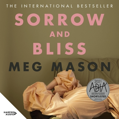 Sorrow and Bliss Cover Image