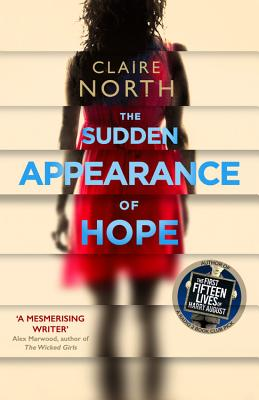 The Sudden Appearance of Hope Lib/E Cover Image