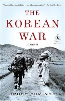 The Korean War: A History Cover Image