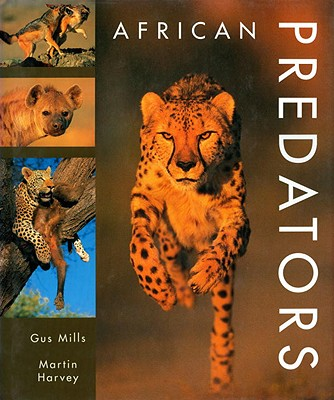 African Predators Cover