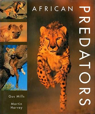African Predators Cover Image