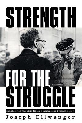 Strength for the Struggle Cover Image