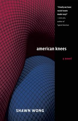 American Knees Cover Image