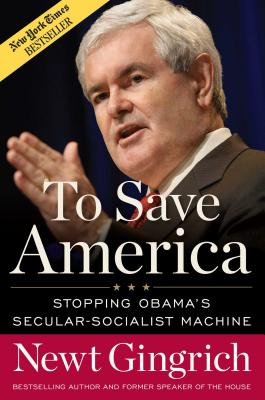 To Save America Cover