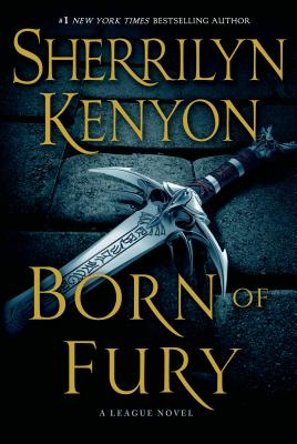 Born of Fury Cover