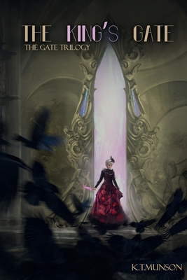 The King's Gate Cover Image