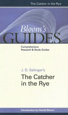 Cover for The Catcher in the Rye