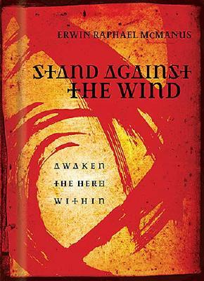 Stand Against the Wind Cover