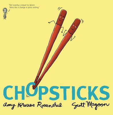 Cover Image for Chopsticks