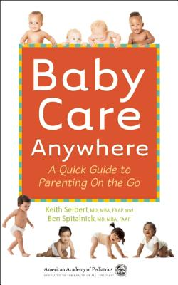 Baby Care Anywhere Cover