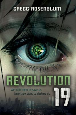 Revolution 19 Cover Image