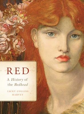 Red: A History of the Redhead Cover Image