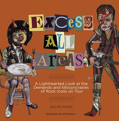 Excess All Areas Cover