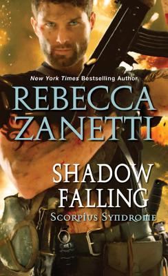 Shadow Falling (The Scorpius Syndrome #2) Cover Image