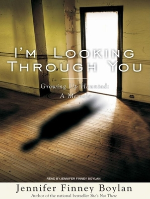 I'm Looking Through You Cover