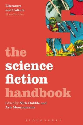 The Science Fiction Handbook (Literature and Culture Handbooks) Cover Image