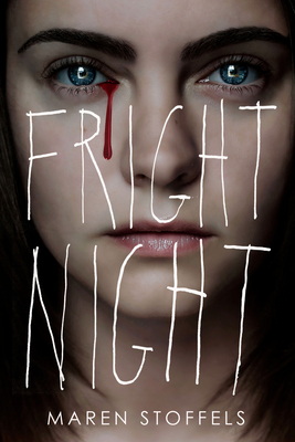 Fright Night (Underlined Paperbacks) Cover Image