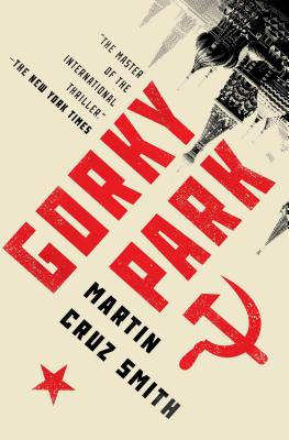 Gorky Park (The Arkady Renko Novels #1) Cover Image