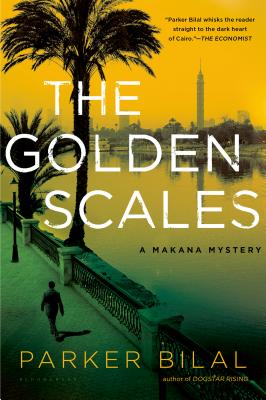 The Golden Scales: A Makana Investigation Cover Image