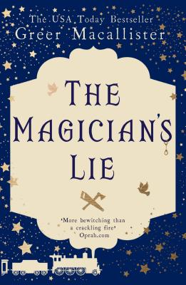 The Magician's Lie cover