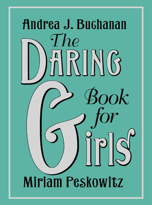 The Daring Book for Girls Cover Image