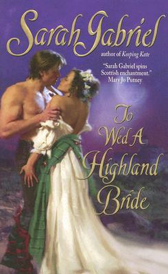 To Wed a Highland Bride Cover Image